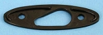 1978 - 1982 Sport Mirror Gasket, Outside, Each