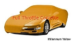 1997 - 2004 Corvette Color Matched Indoor Car Cover