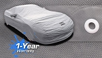 2005-2013 Corvette EconoTech Car Cover (Except Z06)