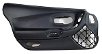 97-04 Standard Door Panel. Left Hand (Drivers Side)