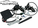 1968 - 1982 Corvette Electric Headlight Motor Conversion Kit