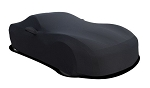 2005 - 2013 Corvette Black Onyx, Indoor Car Cover, Bag Included
